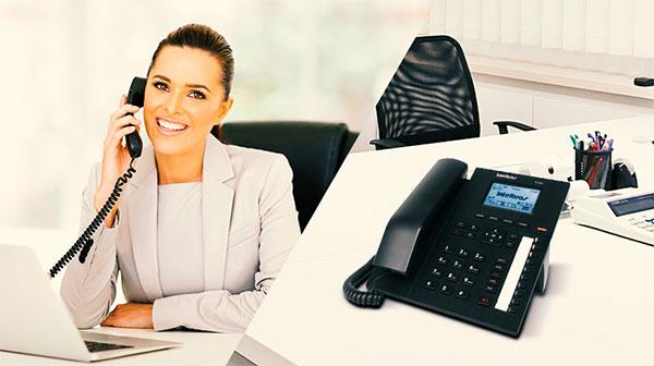 Sua empresa já possui PABX?